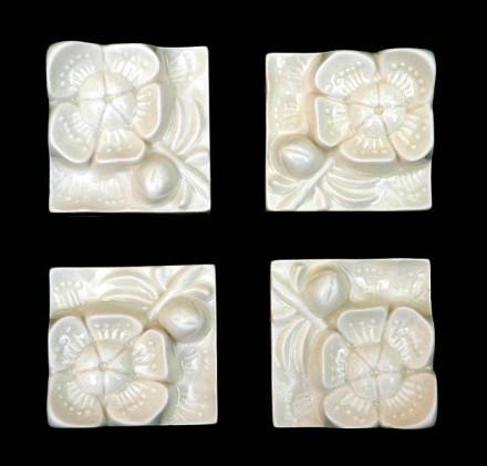 Quarters Manuka White