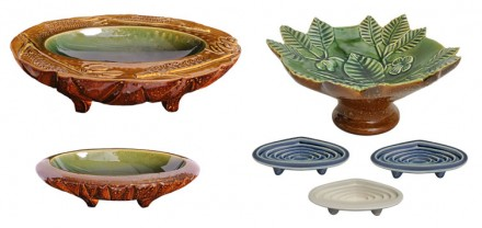 Related Center Bowls
