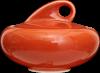 Round Sugar Bowl