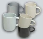 Steiner Makes New Mugs and Cups