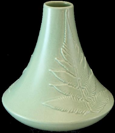 Fern Vase
