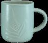 Mug Silver Fern